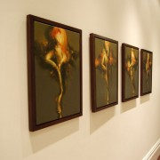 Egerton Gardens, London - Residential Art Collection by Workplace Art