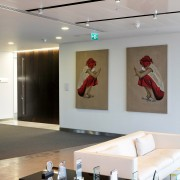 Clyde & Co LLP Art Award 2014 (continued)