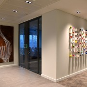 ED & F Man - Corporate Art Collection by Workplace Art