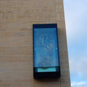 John Lewis, Cambridge - Retail Art Collection by Workplace Art