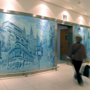John Lewis, Liverpool (continued)
