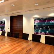 Private Equity Client, London (continued)