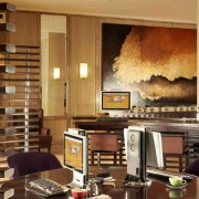 Sheraton Hotel, Brussels - Hospitality Art Collection by Workplace Art