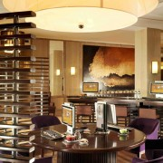 Sheraton Hotel, Brussels (continued)