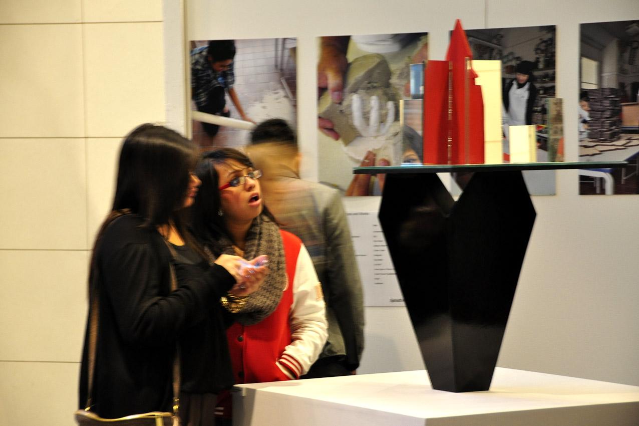 Spitalfields 2010 (Exhibition)