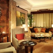 Westbury Hotel, London - Hospitality Art Collection by Workplace Art