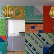 Omidyar Networks - Corporate Art Collection by Workplace Art