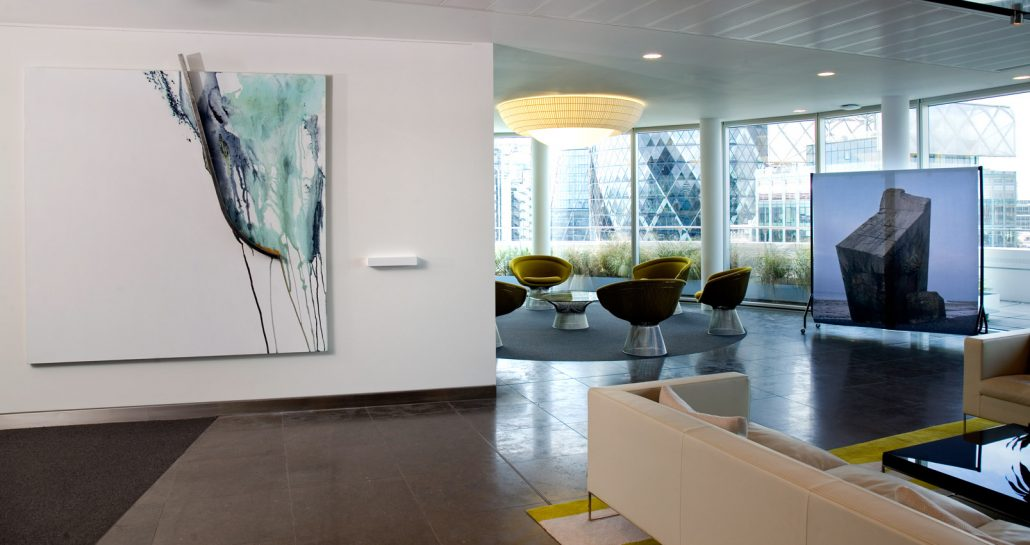 Clyde & Co LLP Art Award 2016 (continued)