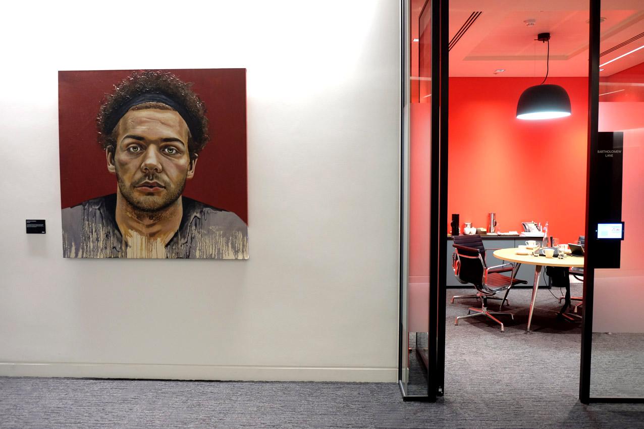 Aon Community Art Award 2015