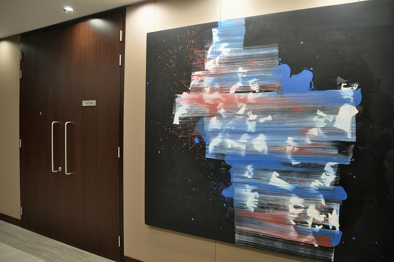 Bank of Montreal - Corporate Art Collection by Workplace Art