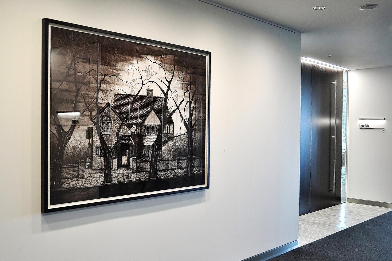 Clyde & Co LLP Art Award 2012