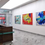 Duchy of Lancaster - Corporate Art Collection by Workplace Art