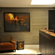 Grosvenor Crescent, London - Residential Art Collection by Workplace Art