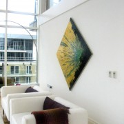 Imperial Wharf Penthouse, London (continued)
