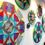 Orbis Art Prize 2015 - Winner Emily Twyford