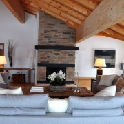 Ski Chalet, Kloisters (continued)