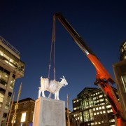 Spitalfields Sculpture Prize 2010 (continued)