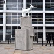Spitalfields Sculpture Prize 2010