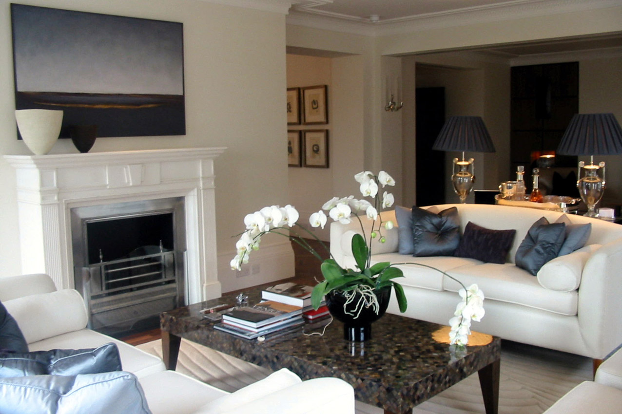 The Phillimores, London - Residential Art Collection by Workplace Art