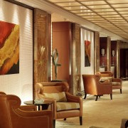 Westbury Hotel, London (continued)